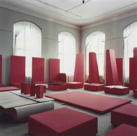 Candida Hofer-Museum für Völkerkunde Dresden I-1999