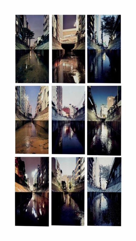 Naoya Hatakeyama-River Series-1994