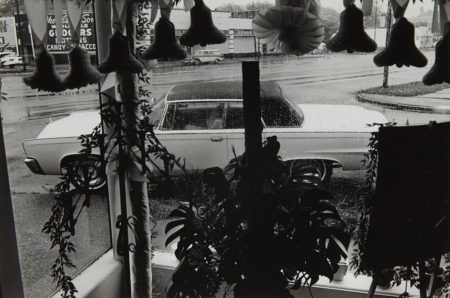 Lee Friedlander-Untitled (Chevy Imperial)-1963