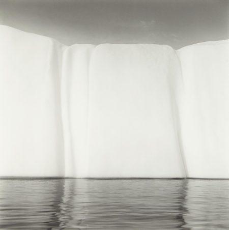 Lynn Davis-Iceberg Vi, Disko Bay, Greenland-2004