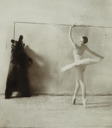 Gregori Maiofis-In Time A Bear May Even Be Taught To Dance-2008