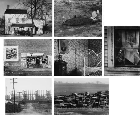 Walker Evans-Selected Images From Walker Evans-1936