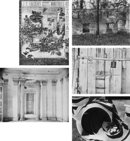 Walker Evans-Selected Images From Walker Evans: Selected Photographs-1936