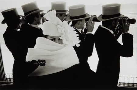 Givenchy Hat C, Paris-1958