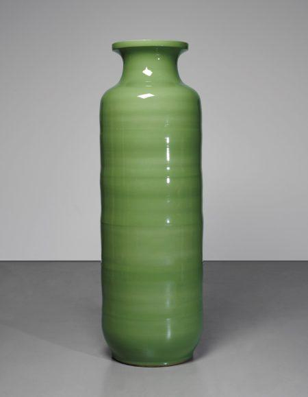 Ai Weiwei-Colour Jar-2006