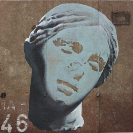 Luca Pignatelli-Afrodite-2001