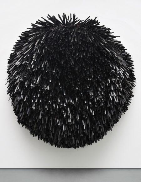 Subodh Gupta-Black Thing-2007