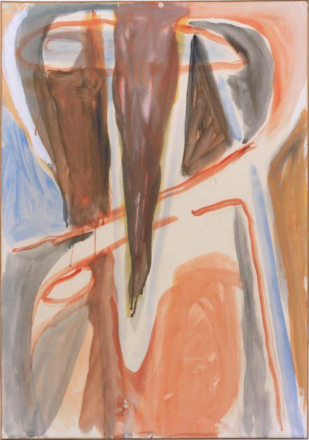 Bram van Velde-Composition-1967