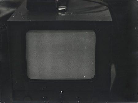 Emilio Prini-Untitled-1967