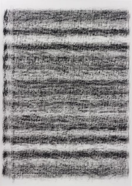Idris Khan-Hearing Voices Violin Concerto-2007