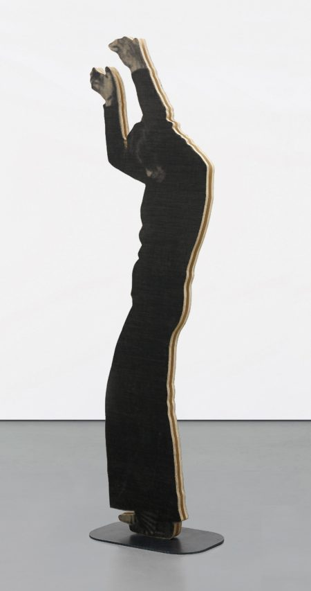 David Noonan-Untitled (Figure)-2008