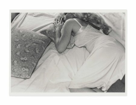 Cindy Sherman-Untitled Film Still #52-1979