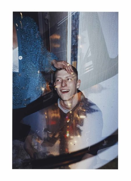 Wolfgang Tillmans-Karl, Behind Bars-2008