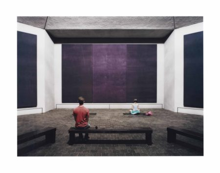 Thomas Struth-The Rothko Chapel, Houston, 2007-2007