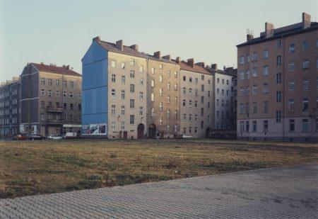 Thomas Struth-Bernauerstrasse, Berlin 1992-1992