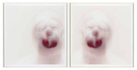 Roni Horn-Clownmirror (9)-2001