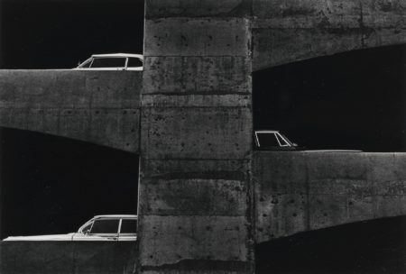 Ray Metzker-Washington D. C.-1964