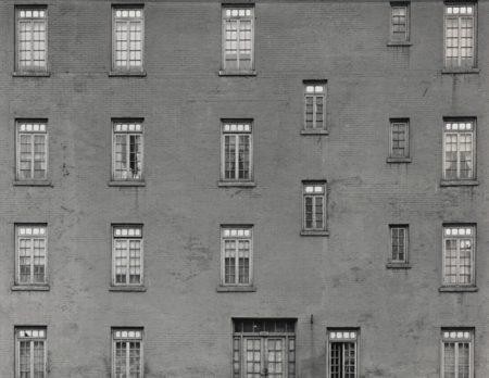 Harry Callahan-New York-1945