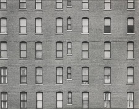 Harry Callahan-Chicago-1949