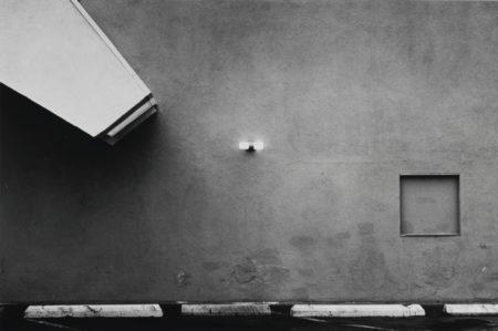 Lewis Baltz-Laguna Beach-1969