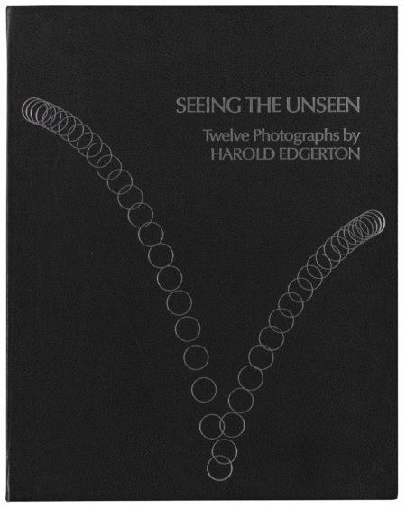 Harold Edgerton-Seeing The Unseen (Boston: Gus Kayafas, 1977)-1973