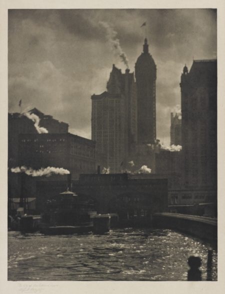 The City Of Ambitions-1918