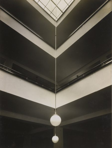 Werner Mantz-Sinn Department Store-1928