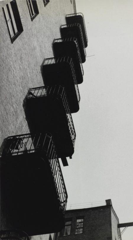 Alexander Rodchenko-Balconies-1925