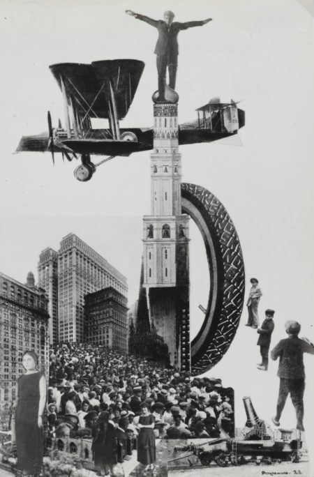 Alexander Rodchenko-Untitled (Pro Eto)-1923
