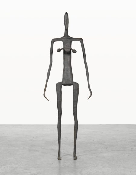 Antony Gormley-Insider XI (Laura)-1999