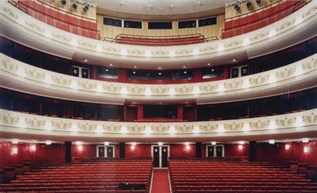 Candida Hofer-Tiroler Landestheater Innsbruck III-2004