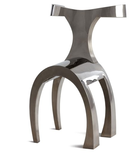 Lin Jing-Riding Chair No. 4-2003