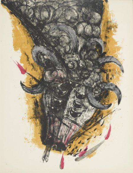 Rufino Tamayo-Apocalypse de Saint Jean (P. 58-72)-1959