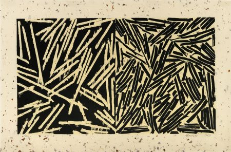 Charles Arnoldi-Untitled, 1983-1983