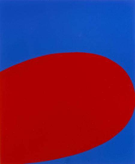 Portfolio - Ten Works by Ten Painters, 1964-1964