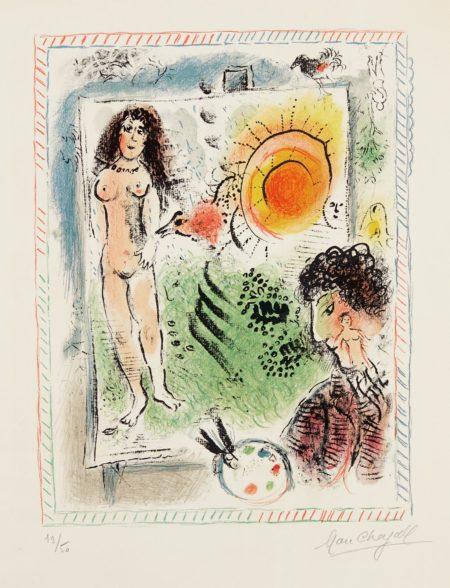 Le Soleil de l'atelier (Sun in the Workshop)-1971