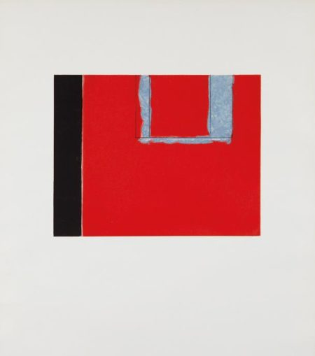 Robert Motherwell-Untitled-1975