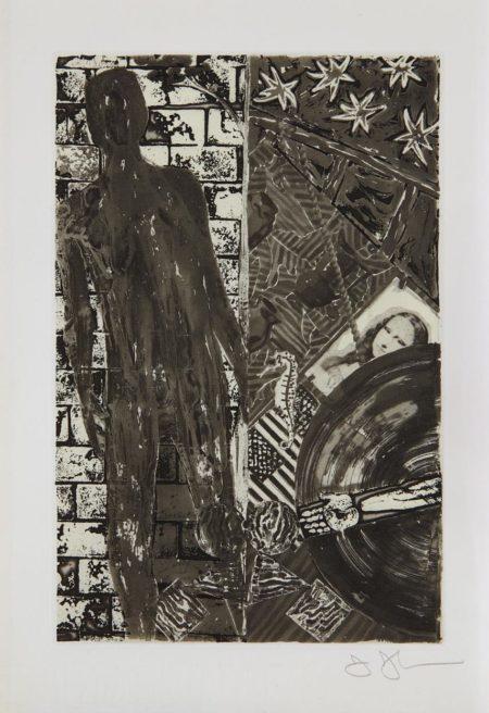 Jasper Johns-Summer-1985