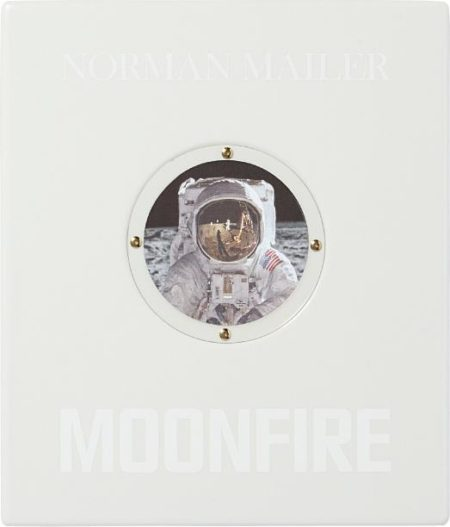 Norman Mailer-Moonfire-2009