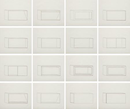 Donald Judd-Untitled-1978