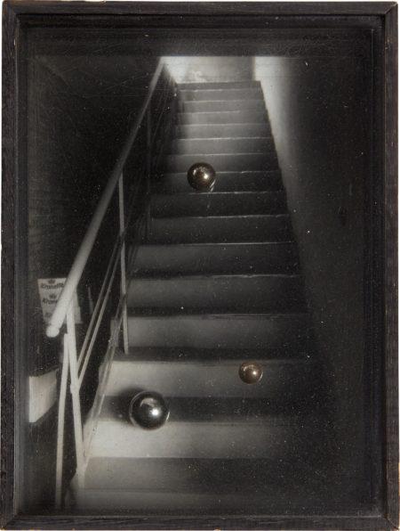 Gerhard Richter-Kugelobjekt I (Spherical Object I)-1970