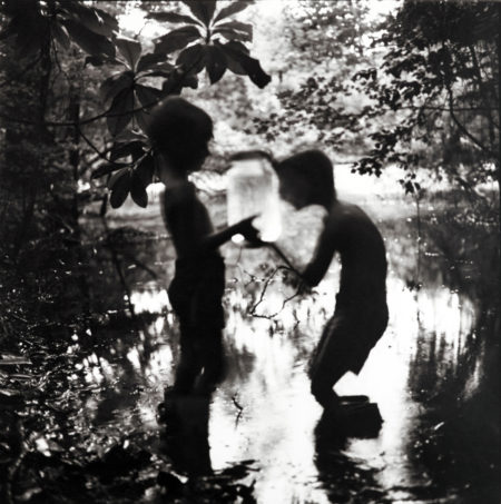 Keith Carter-Fireflies-1992