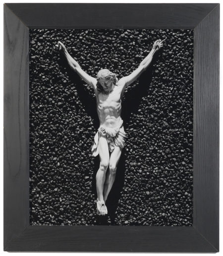 Robert Mapplethorpe-Christ-1988