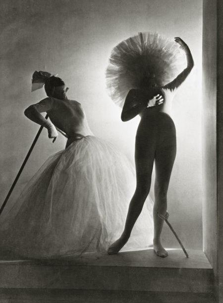 Horst P. Horst-Dali Costumes, Paris-1939