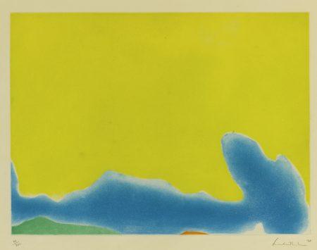 Yellow Span (Harrison 13)-1968