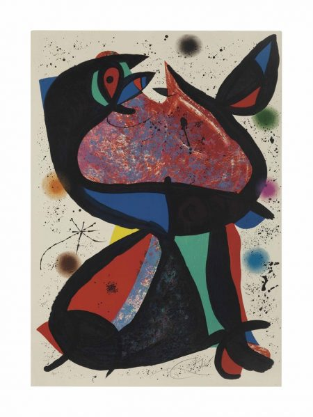 Joan Miro-Nestor-1975