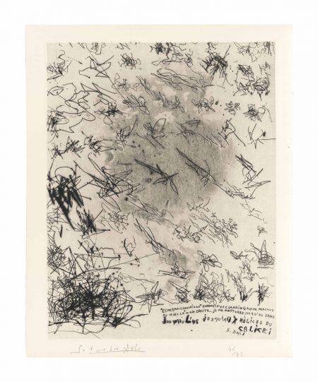 Salvador Dali-Georges Hugnet, Onan, Editions Surrealistes, Paris, 1934-1934