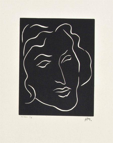 Henri Matisse-Florentine-1938