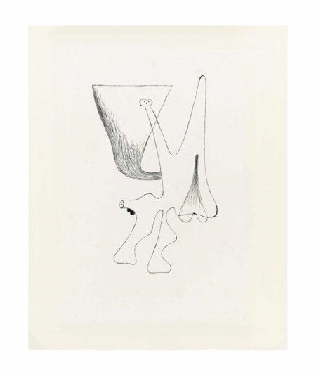 Joan Miro-Enfances-1933