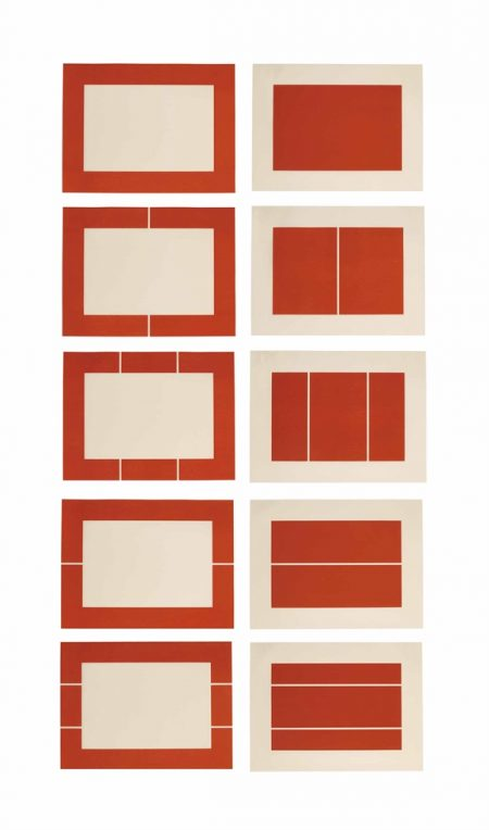 Donald Judd-Untitled-1988